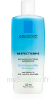 Respectissime Lotion waterproof démaquillant yeux 125ml à TOUCY