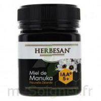 Herbesan -  Miel De Manuka Iaa5+ à TOUCY