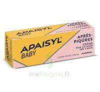 Apaisyl Baby Crème Irritations Picotements 30ml à TOUCY