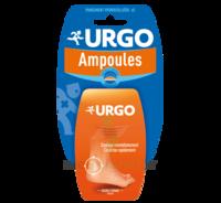 Urgo Ampoule Pansement seconde peau talon B/5 à TOUCY