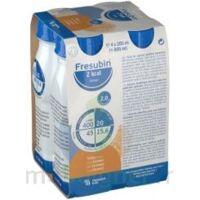 Fresubin 2kcal Drink Nutriment Caramel 4 Bouteilles/200ml à TOUCY