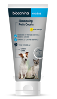 Biocanina Shampooing Poils Courts 200ml à TOUCY