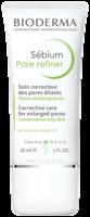 Sebium Pore Refiner Concentré Correcteur Pores Dilatés T/30ml à TOUCY