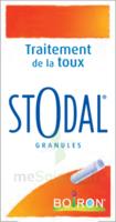 Boiron Stodal Granules Tubes/2 à TOUCY