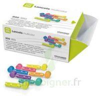Mylife Lancets Multicolor, Bt 200 à TOUCY