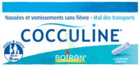 Boiron Cocculine Granules en récipient unidose Doses/6 à TOUCY