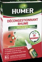 Humer Décongestionnant Rhume Spray Nasal 20ml à TOUCY