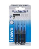 Inava Brossettes Mono-compact Noir Iso 0- 0,6mm à TOUCY