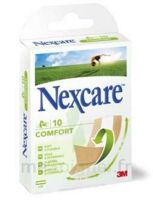 Nexcare Comfort, Bt 10 à TOUCY