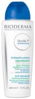 Node P Shampooing Antipelliculaire Apaisant Fl/400ml à TOUCY