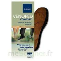 Sigvaris Venoped Confort Semelles Unisexes 1 Paire à TOUCY