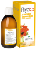 Lehning Phytotux Sirop Fl/250ml à TOUCY