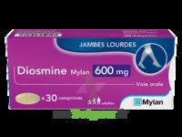Diosmine Mylan 600 Mg, Comprimé à TOUCY