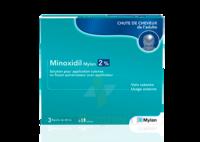 Minoxidil Mylan 2 %, Solution Pour Application Cutanée à TOUCY