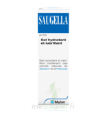Saugella Gel Hydratant Lubrifiant Usage Intime T/30ml à TOUCY