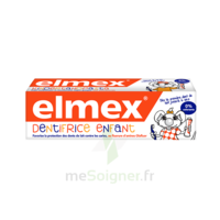 Elmex Enfant Pâte Dentifrice Dent De Lait 50ml à TOUCY