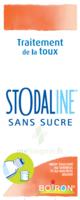 Boiron Stodaline sans sucre Sirop à TOUCY