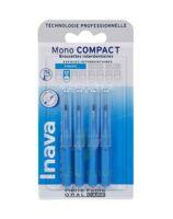 Inava Brossettes Mono-compact Bleu Iso 1 0,8mm à TOUCY