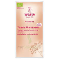 Weleda Tisane Allaitement 2x20g à TOUCY