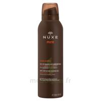 Rasage de Rêve, gel de rasage anti-irritations Nuxe Men150ml à TOUCY