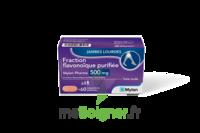 Fraction Flavonoique Mylan Pharma 500mg, Comprimés à TOUCY