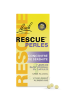 RESCUE® Perles - Bte de 28 à TOUCY