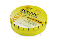 RESCUE® Pastilles Citron - bte de 50 g à TOUCY