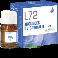 Lehning L72 Solution Buvable En Gouttes 1fl/30ml à TOUCY